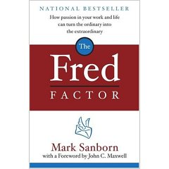 Recommended Reads- The Fred Factor