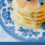 Easy Buttermilk Syrup