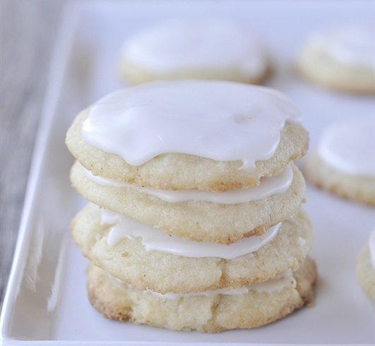 My Favorite Sugar Cookie