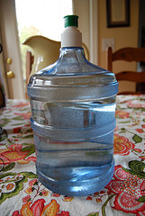 Top Ten Tips for Drinking More Water