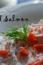 Smoked Salmon Spread – Barefoot Bloggers