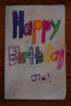 Happy Birthday Jim!