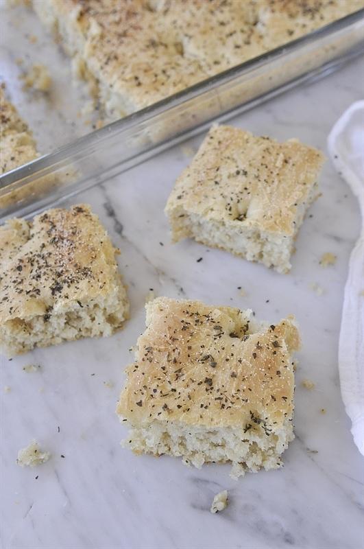 blitz bread squares