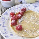 Yellow Pancake