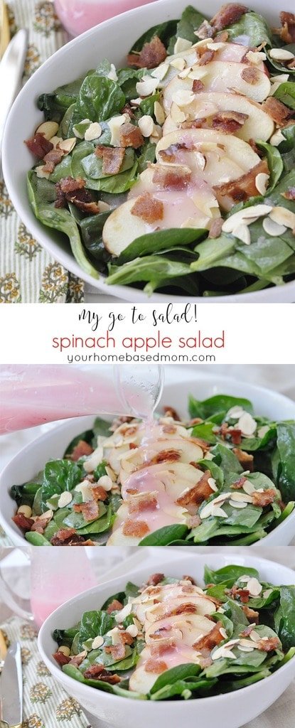 My Go To Salad Recipe!