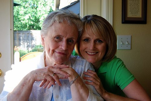 Five Things My Mother Taught Me