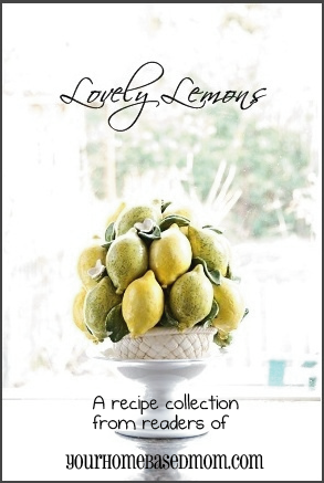 Lovely Lemon Recipes Update