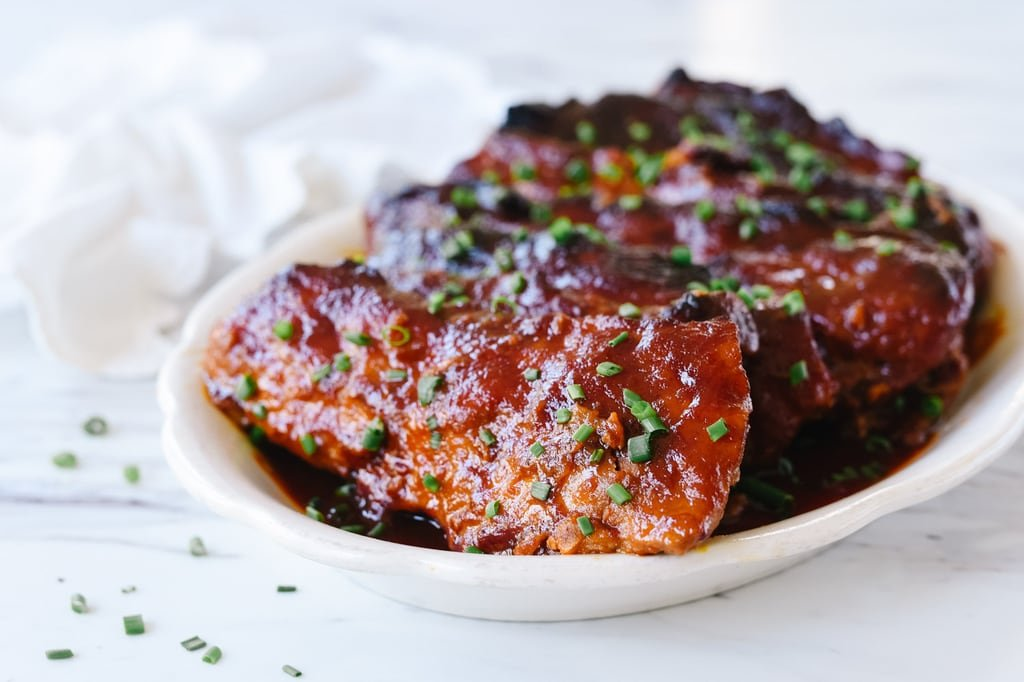 Easy Baked Riblets Recipe From Your