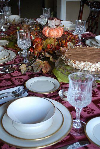 Julia Child Dinner Party