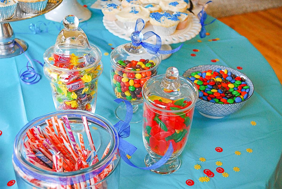 Candy Bar Candy