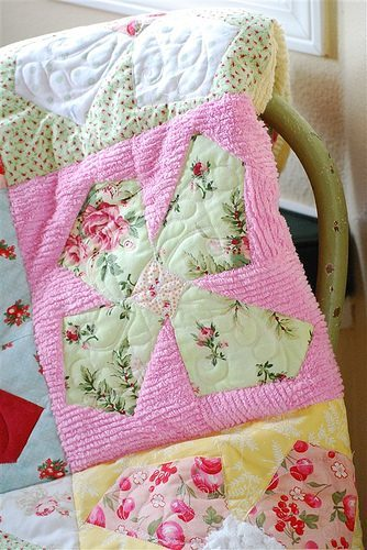 Sewing, Quilting and a Giveaway