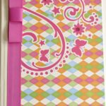 paper covered journal