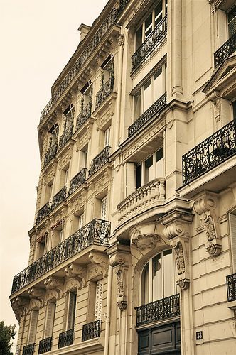 Paris}Pretty Things