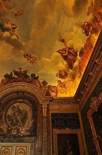 Paris}Versailles