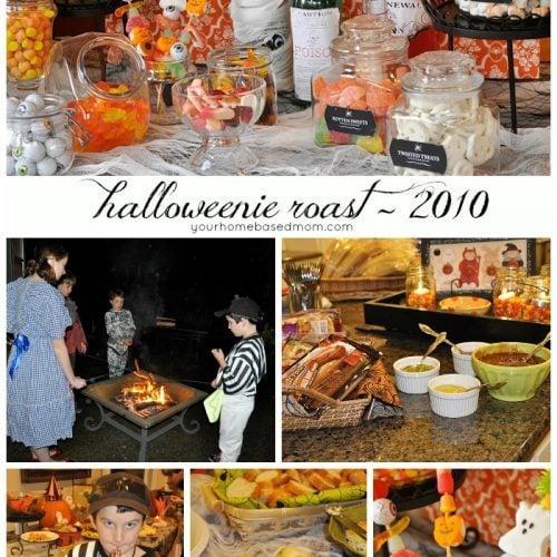 Halloweenie Roast – 2010