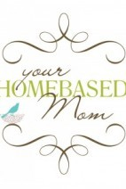 Celebrate being a Homebased Mom!