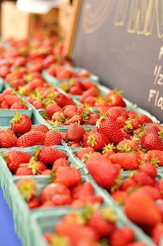 Beaverton Farmer's Market