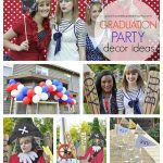 Graduation Party Decoration Ideas