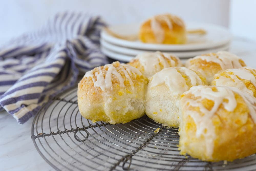 Quick And Easy Orange Rolls Your Homebased Mom