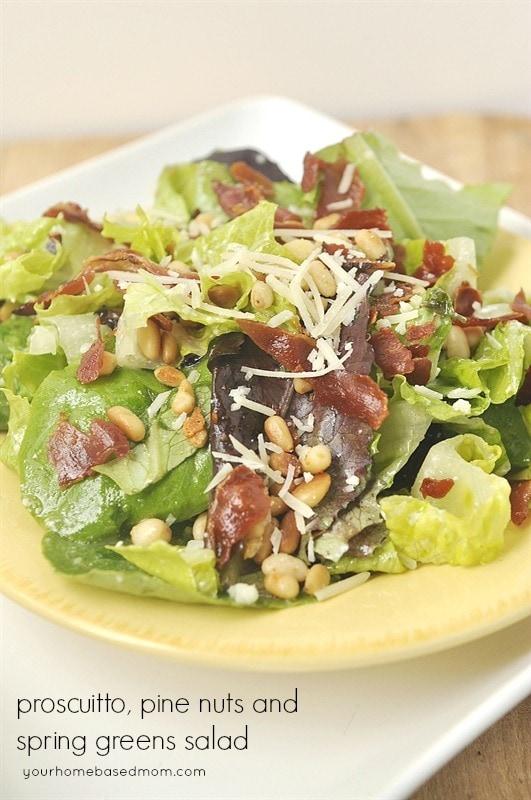 Salad ala Merrill