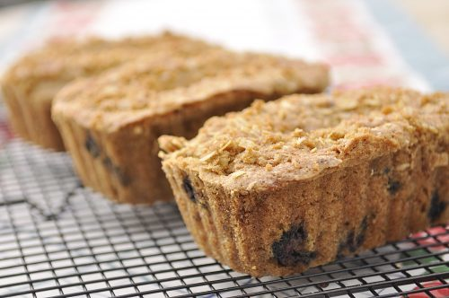blueberry zucchini bread  your homebased mom