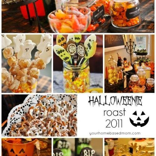 Halloweenie Roast}2011