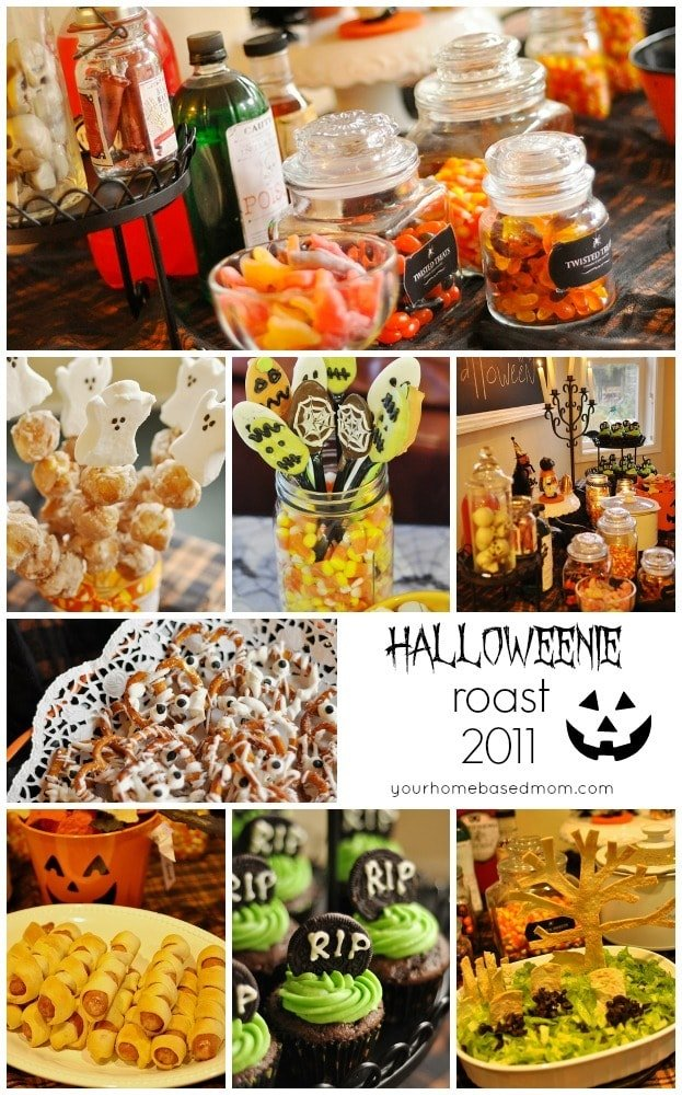 Halloweenie Roast 2011