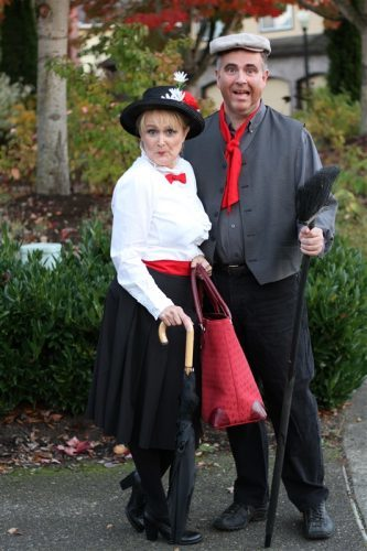 Save  sc 1 st  Your Homebased Mom & Mary Poppins and Bert