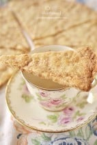 Toffee Shortbread