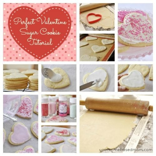 Sugar Cookie Tutorial
