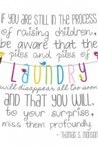 A Thought}Raising Children