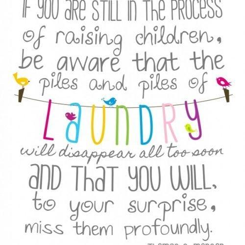 A Thought}Raising Children