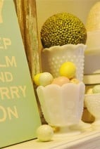 Easter Decor – 2012