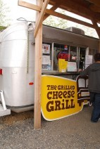 Grilled Cheese Grill Food Cart