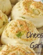 Herb & Cheese Rolls