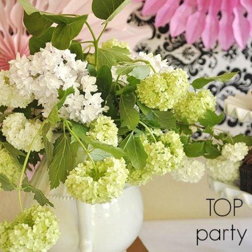 Top Ten Party Planning Tips