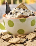Chocolate Chip  Cookie Dip