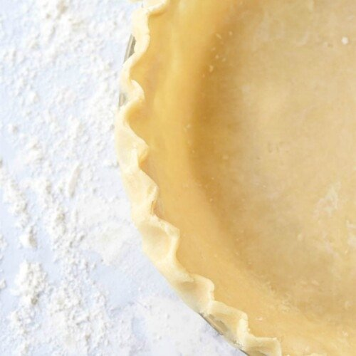 Perfect Pie Crust Recipe and Tutorial