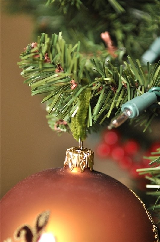 How to decorate a christmas tree tutorial save publicscrutiny Gallery