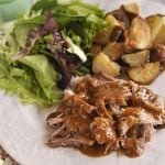 Brown Sugar Maple Pork Tenderloin@yourhomebasedmom.com