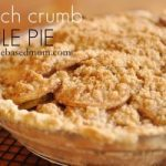 french crumb apple pie@yourhomebasedmom.com
