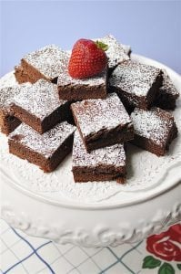 Brownies for a Crod
