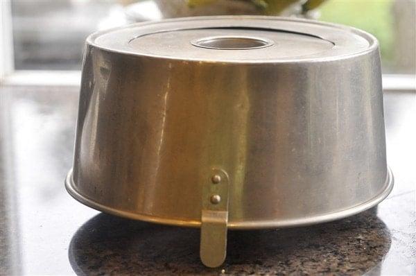 angel food pan