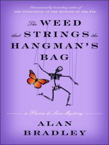 The Weed that Strings the Hangman
