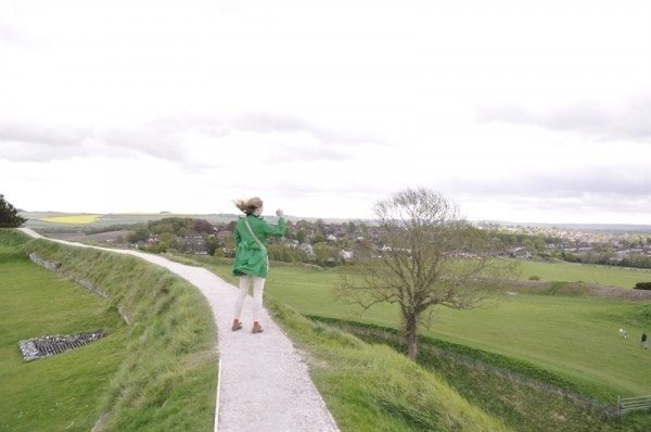 Day Eleven - Stonehenge, Salisbury