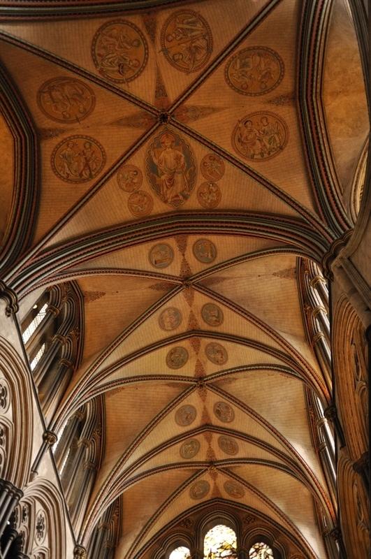 Salisbury Cathedarl