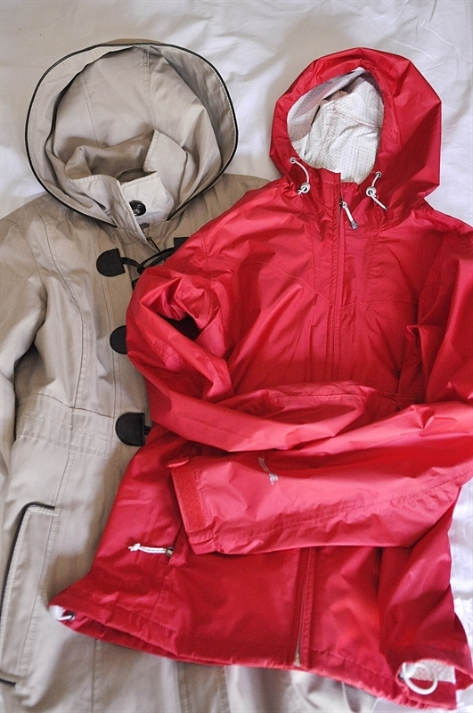 Travel Coats