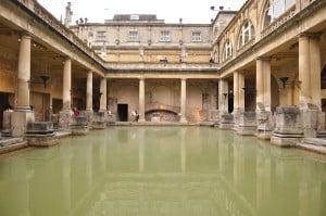 Bath, Stonehenge & Salisbury