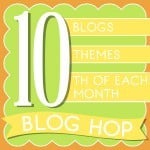 10 Blog Hop Button1