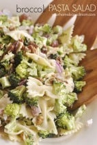 Broccoli Pasta Salad